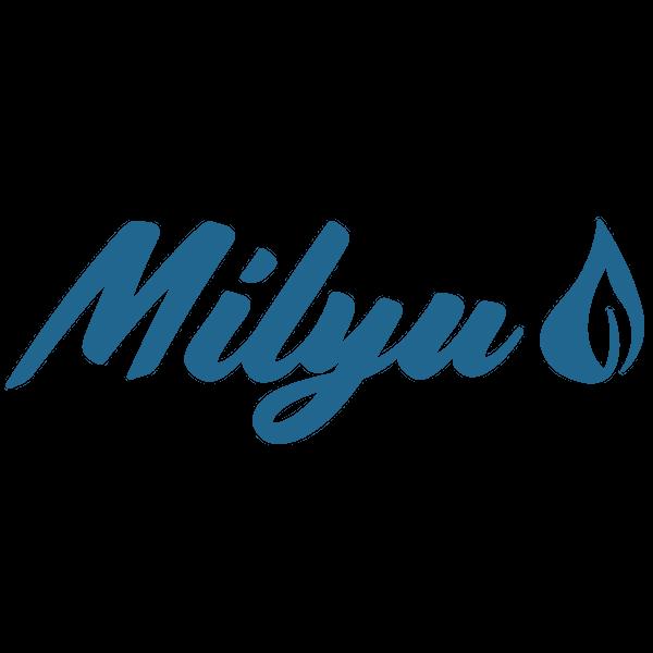 milyu cbd logo