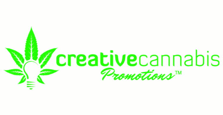 creative cannabis promotions merchandise advertising