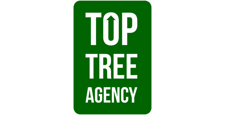 top tree marijuana marketing agency